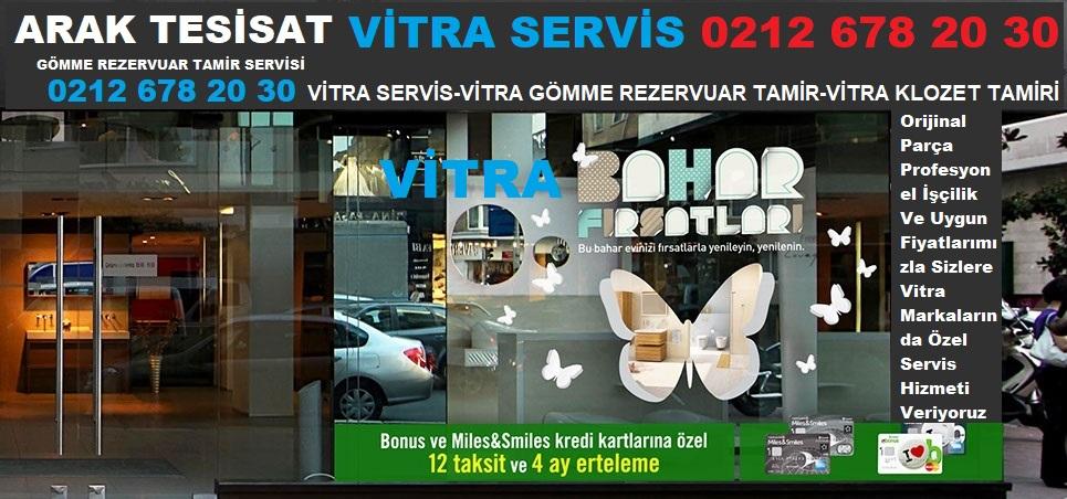 VİTRA SERVİS ŞİLE 0216 420 22 12